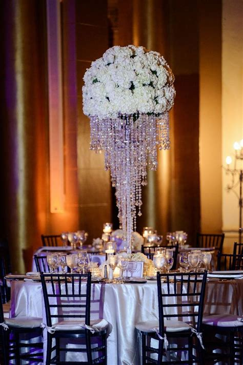 best 25 chandelier centerpiece ideas on
