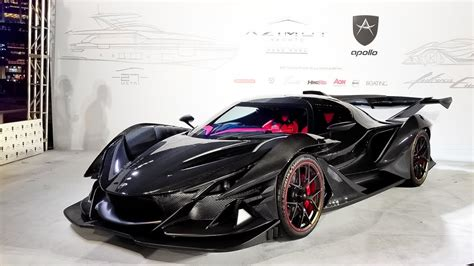 Lamborghini 7 Million by Lamborghini And Pagani This 2 7 Million