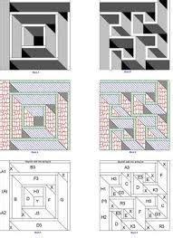 steppdecken set walking labyrinth quilt an amazing quilt quilt quilts