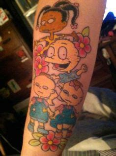 90s baby tattoo a baby s gotta do what a baby s gotta do on