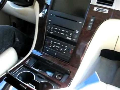 free download parts manuals 2006 cadillac escalade navigation system 2006 cadillac escalade problems online manuals and repair information
