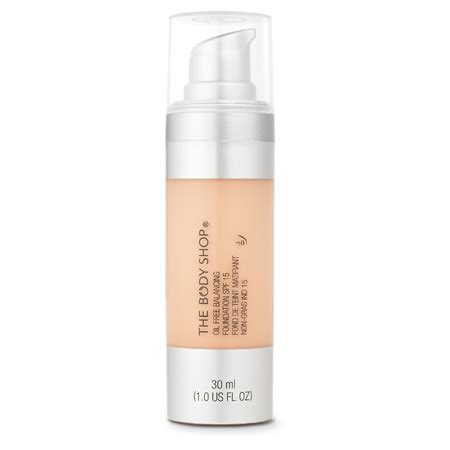 Foundation The Shop the shop free foundation spf15