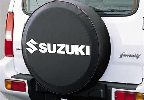 Suzuki Jimny Wheel Cover Accesorii Suzuki