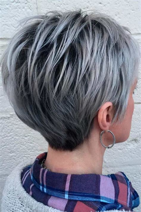 best 20 short hair colors ideas on pinterest gallery pinterest short haircuts for women women black