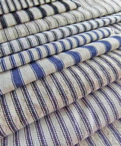 best slipcover fabric 25 best ideas about ticking stripe on pinterest striped