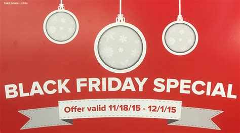 Black Friday Gift Card Specials - vons safeway black friday gift card promo spend 125 and get 15 off 25 coupon