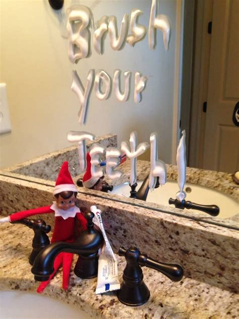 Tricks For On A Shelf by 33 Best Images About Elves On The Shelves On