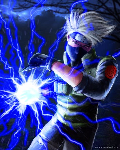 imagenes ultra chidas kakashi by gbrsou on deviantart
