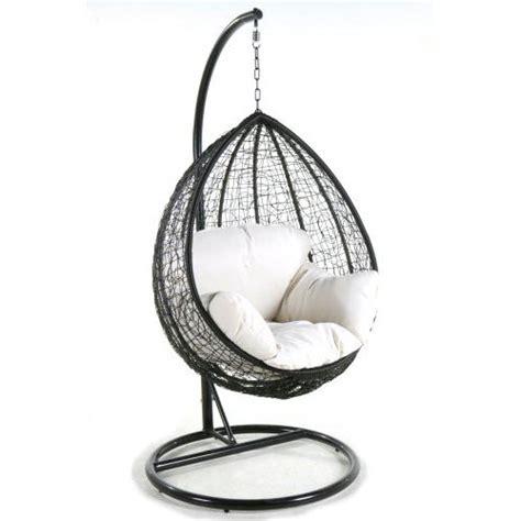 chaise suspendue interieur fauteuil suspendu confort et d 233 tente assur 233 s monde du