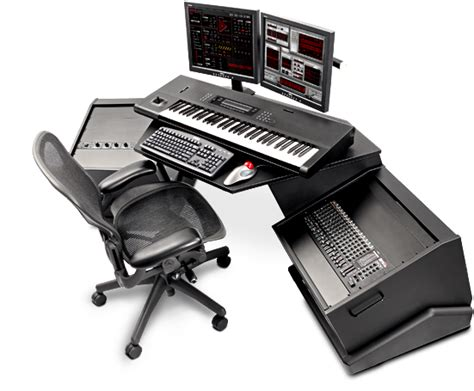 bureau home studio occasion mobilier davidmusik