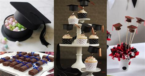 ideas  graduacion dale detalles