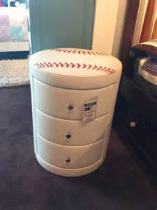 baseball themed bedroom hud