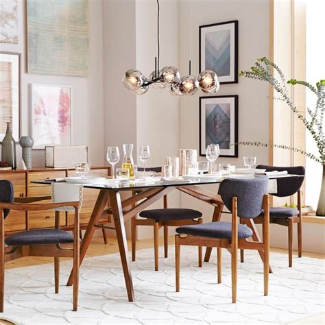 west elm dining room table dining table west elm au