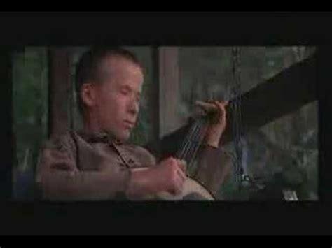 deliverance banjo duel music pinterest