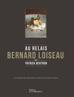 livre cuisine fran輟ise bernard terrine de foie gras de canard magazine