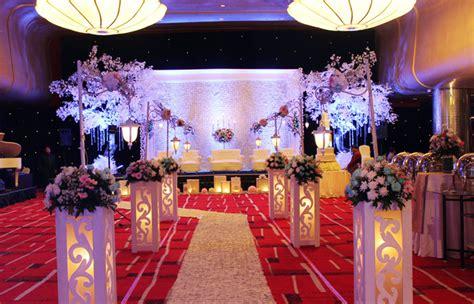Weddingku Grand Mercure Kemayoran by Grand Mercure Jakarta Harmoni Menghadirkan Paket Memorable