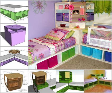 corner twin bedroom set best 25 corner twin beds ideas on pinterest childrens