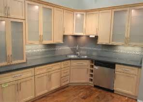 superior White Wood Stain Kitchen Cabinets #3: Kitchen-Wall-Colors-with-Maple-Cabinets.jpg