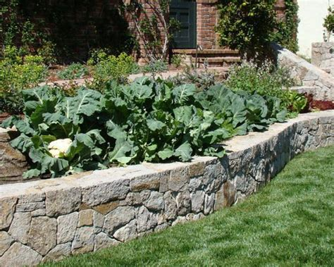 Raised Stone Garden Beds Write Teens Raised Rock Garden Beds