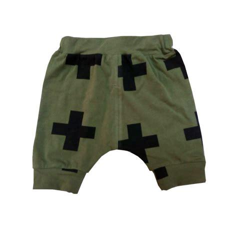 harem nununu baby shorts children clothes boys