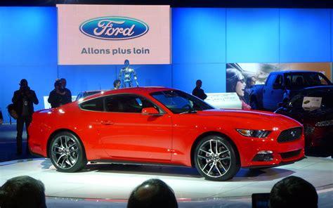 Guide De L Auto 2015 Mustang by Ford Mustang 2015 Galerie Photo 3 10 Le Guide De L Auto
