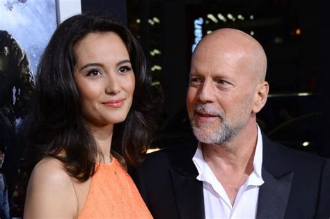 Bruce Willis Dating 23 Year Playmate Model by Couples That Prove Age Doesn T Matter Kiwireport