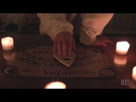 fare una seduta spiritica seduta spiritica 31 10 2012 real ouija board session