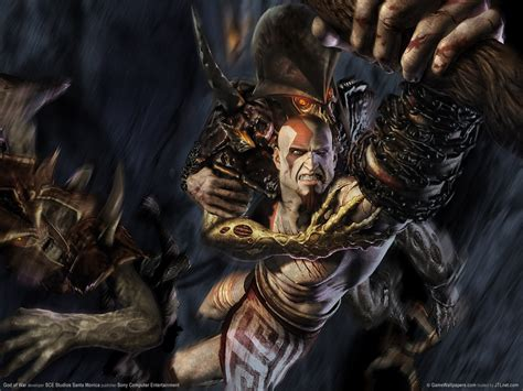 wallpaper game ps3 keren rumor multiplayer para god of war pxn adicci 243 n para