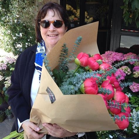 ina garten instagram this is where ina garten shops for flowers in paris