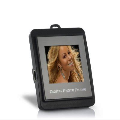 keychain digital wholesale keychain photo frame pocket picture frame from