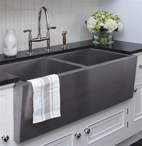 unique kitchen sinks and styles immerse st louis