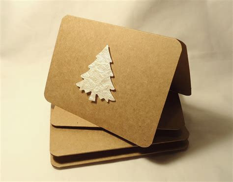 paper for card kraft paper cards tree cards kraft