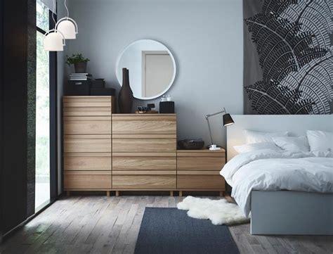 ideas  organizar tu dormitorio  crear uno de catalogo  ikea vintage chic