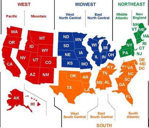sections of usa 25 best ideas about united states map on pinterest usa