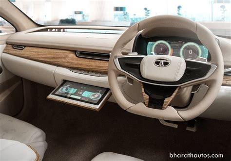 e visio tata e vision sedan concept unveiled at 2018 geneva motor show