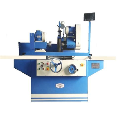 Automatic External Plunge Grinding Machine At Rs 625000