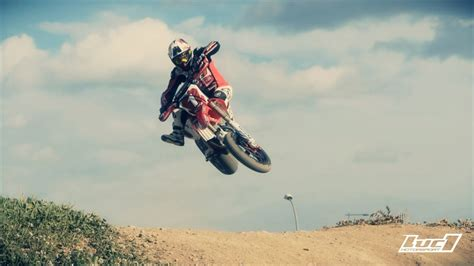 luc french supermoto    rivesaltes youtube