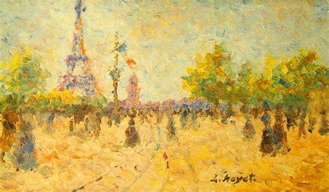la pintura del impresionismo 3836557096 la historia universal impresionismo
