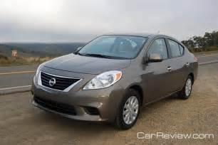 2012 Nissan Versa Reviews 2012 Nissan Versa Reviews