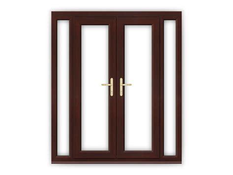 4ft upvc doors rosewood upvc doors flying doors