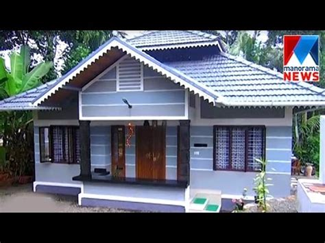 dream house or budget house renewable old house a dream home for rs 5 lakhs manorama news phim video clip