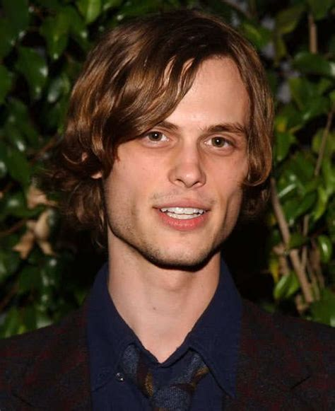 matthew gray gubler with hair images search magnificent obsession