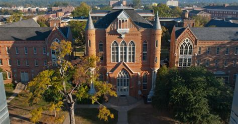 Of Alabama Mba Program by 50 Most Affordable Colleges With High Graduation