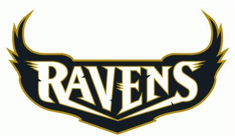 baltimore ravens 1996 1998 wordmark logo letter number baltimore ravens iron on word logos