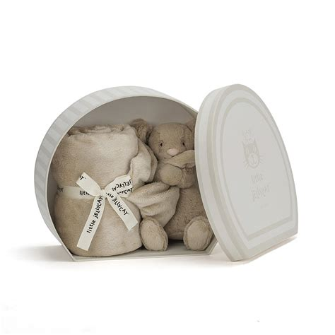 little jellycat bunny comforter buy bashful beige bunny comforter online at jellycat com
