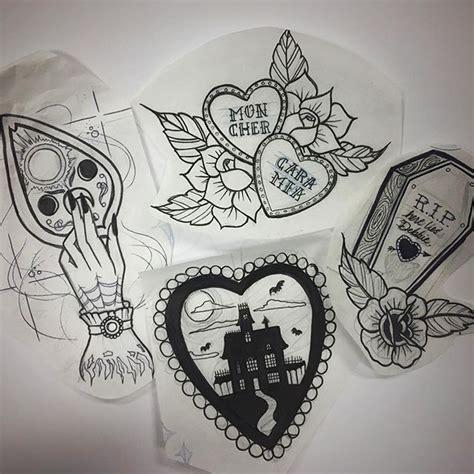 mia rose tattoo mon cher cara skin