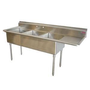 griffin products c series nsf freestanding stainless steel