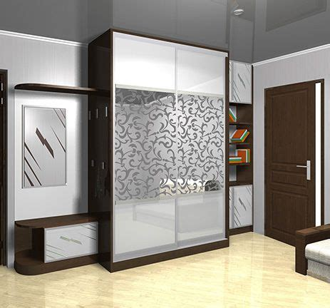 Indian Wardrobe by Pin On Glass Shutters