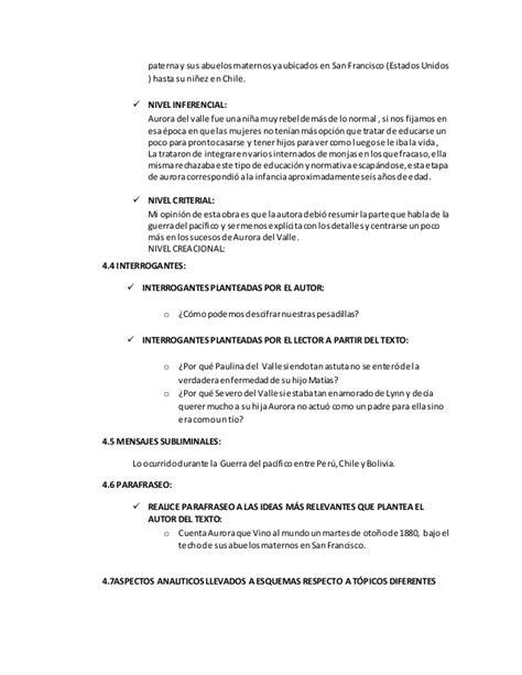 pdf libro de texto retrato en sepia para leer ahora analisis del libro retrato en sepia