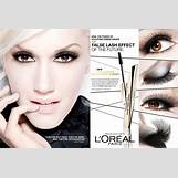 Loreal Mascara Ads | 720 x 480 jpeg 59kB